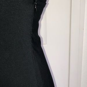 Zara Dresses - Zara Black  Dress Size M